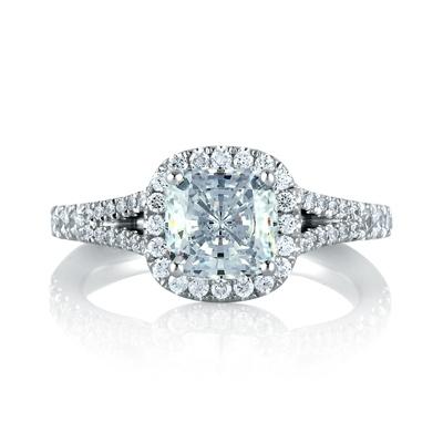 A Jaffe Jewelers - MES576