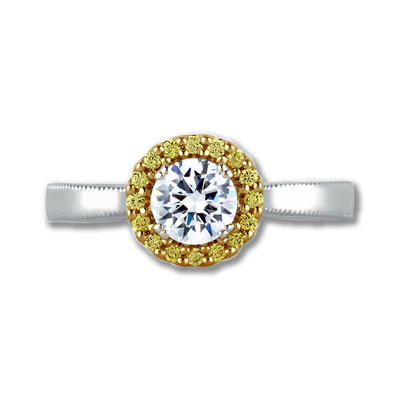 A Jaffe Jewelers - MES601