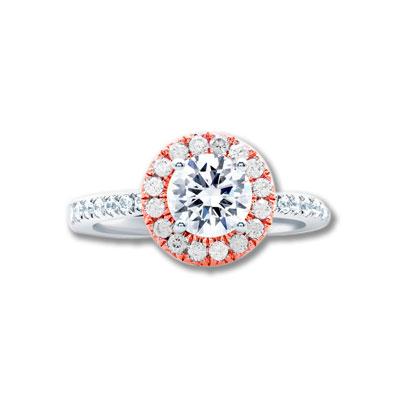A Jaffe Jewelers - MES630