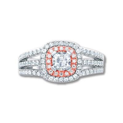 A Jaffe Jewelers - MES631