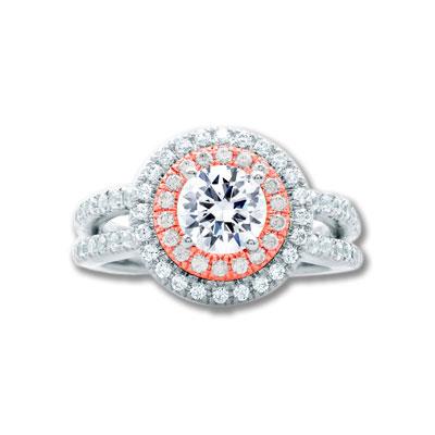 A Jaffe Jewelers - MES634