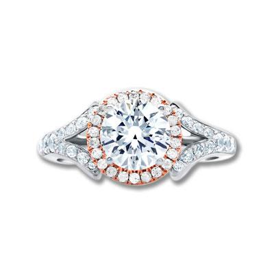 A Jaffe Jewelers - MES636