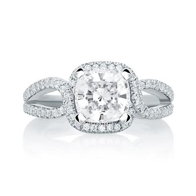 A Jaffe Jewelers - MES650