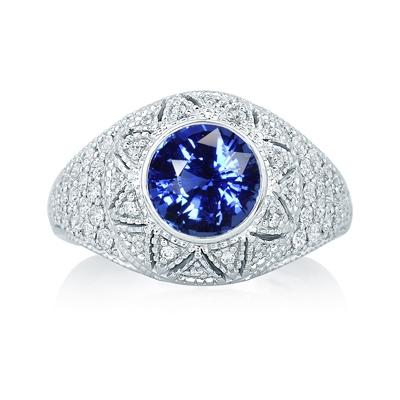 A Jaffe Jewelers - MES653