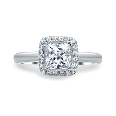 A Jaffe Jewelers - MES671