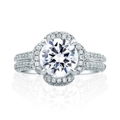 A Jaffe Jewelers - MES684