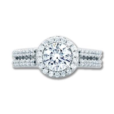 A Jaffe Jewelers - MES687