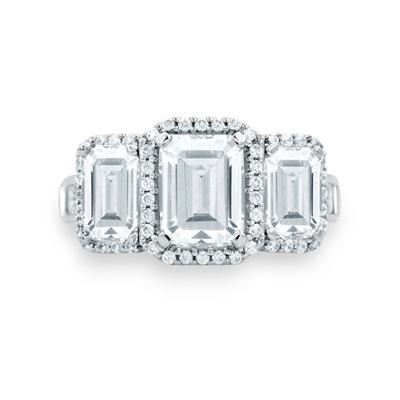A Jaffe Jewelers - MES694