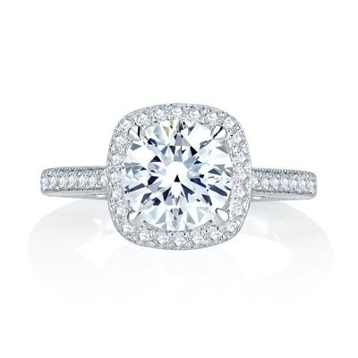 A Jaffe Jewelers - MES754Q