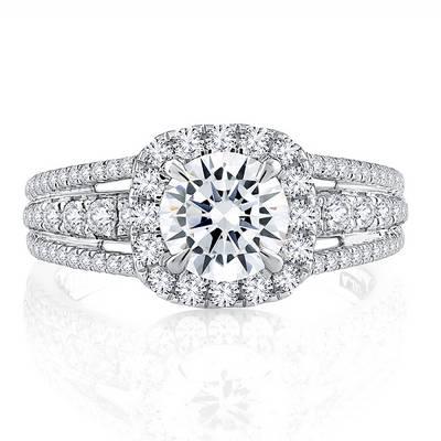 A Jaffe Jewelers - MESRD2338/178