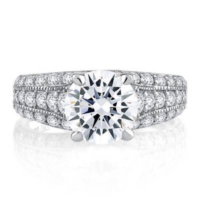 A Jaffe Jewelers - MESRD2346/297