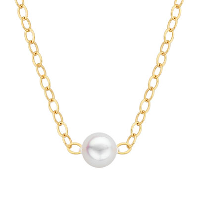 Add A Pearl - Necklace