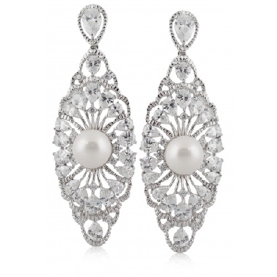 Angelique de Paris - estate-earring