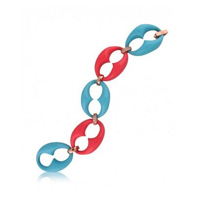 Angelique de Paris - infinity-bracelet