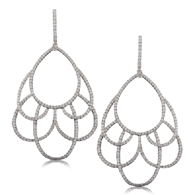 Angelique de Paris - parfaite-earrings