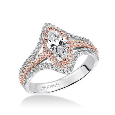 ARTCARVED BRIDAL-31-V549EMW