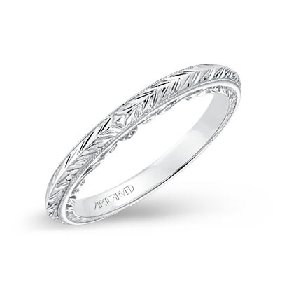 ARTCARVED BRIDAL-31-V690W
