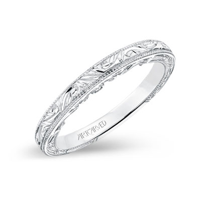 ARTCARVED BRIDAL-31-V692W