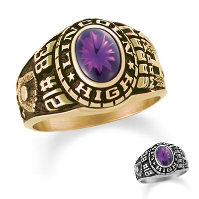 Artcarved Class Rings - 2089835