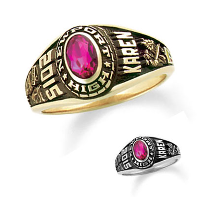 Artcarved Class Rings - 2089842