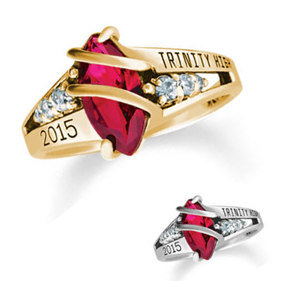 Artcarved Class Rings - 2089846