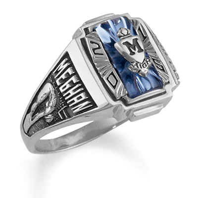 Artcarved Class Rings - 2089848