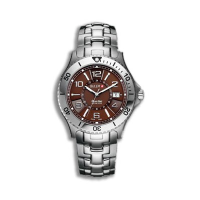 BULER SWISS WATCH-032124