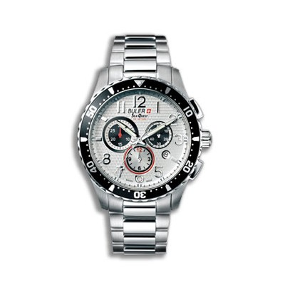 BULER SWISS WATCH-037121