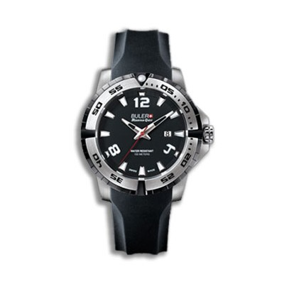 BULER SWISS WATCH-038122
