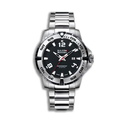 BULER SWISS WATCH-039122