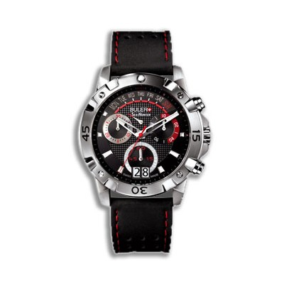 BULER SWISS WATCH-047122