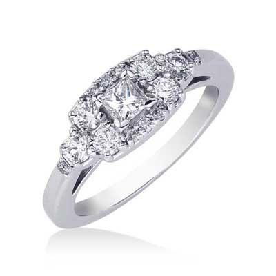 Camelot Bridal - 517065742