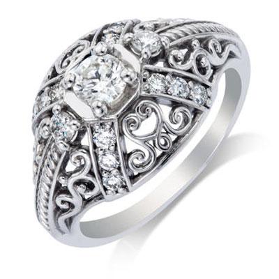 Camelot Bridal - 517067042