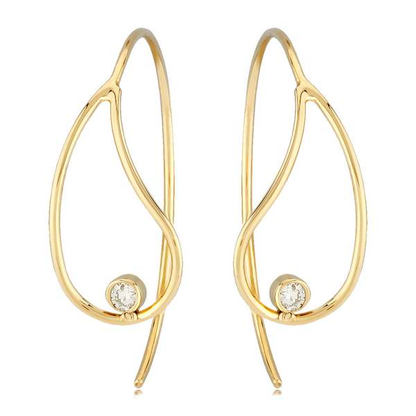 Earrings - 14310-D