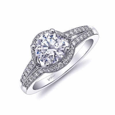 Coast Diamond - LC10266