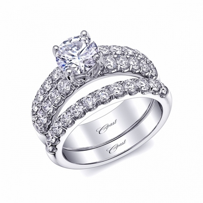 Coast Diamond - LJ6025