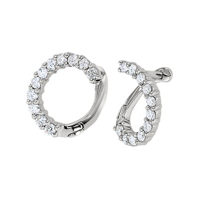 Earrings - 23038