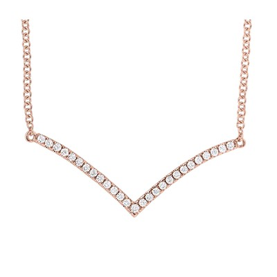 Necklace - 23154P