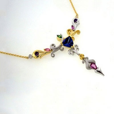 Necklaces - 165347