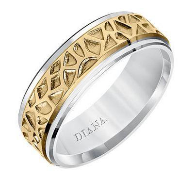 Diana Wedding Jewelry