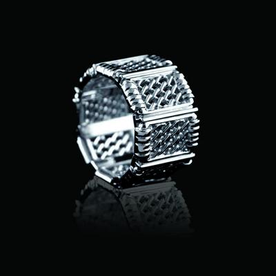 Rings - R7