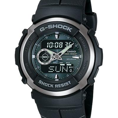 G Shock - G300-3AV