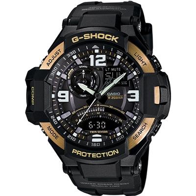 G Shock - GA1000-9G