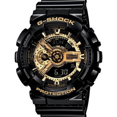 G Shock - GA110GB-1A