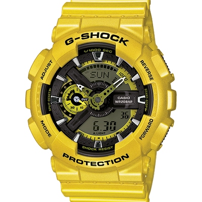 G Shock - GA110NM-9A