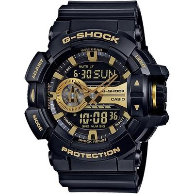 G Shock - GA400GB-1A9