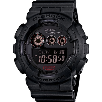 G Shock - GD120MB-1