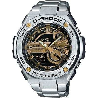 G Shock - GST210D-9A