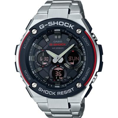 G Shock - GSTS100D-1A4