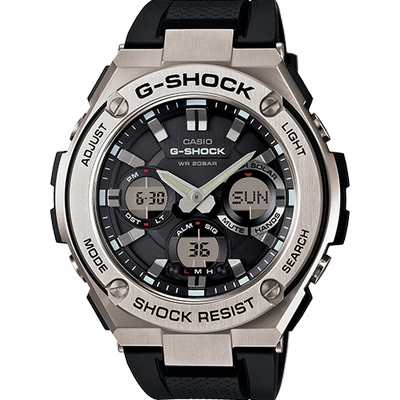G Shock - GSTS110-1A